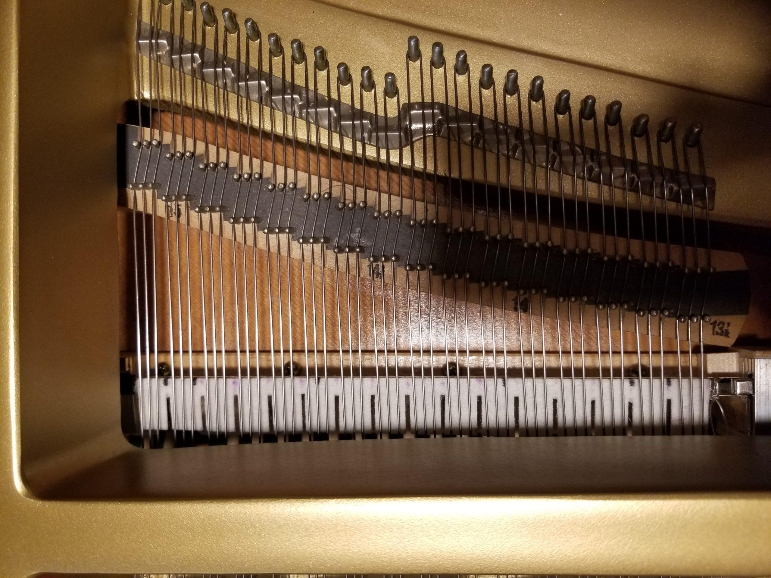 ピアノ防音3