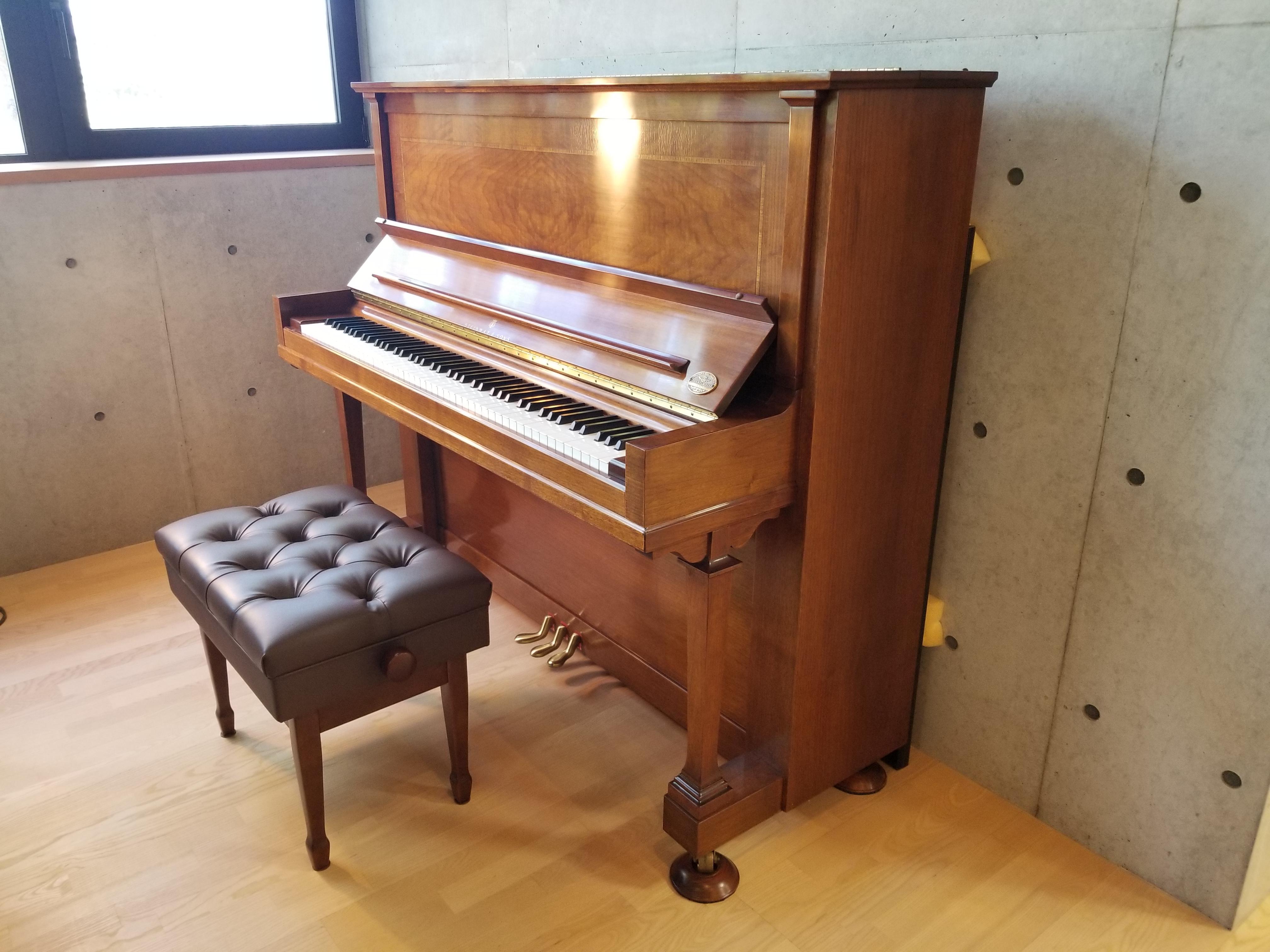 ピアノ防音1