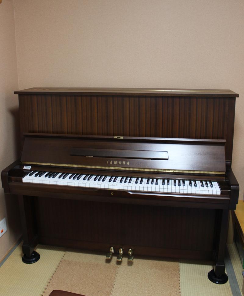 ピアノ防音7-17-1