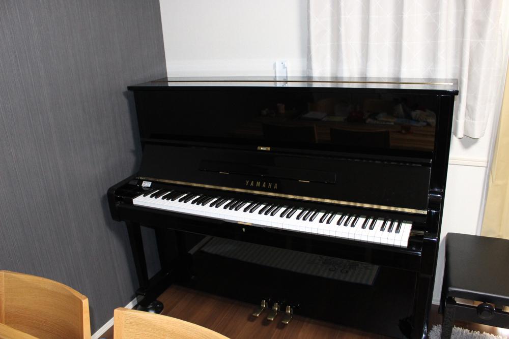 ピアノ防音8-30-3